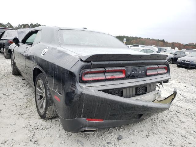 купить 2019 Dodge Challenger 3.6L 2C3CDZAG4KH698746