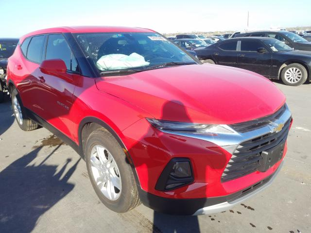 2020 Chevrolet Blazer 1LT for sale in Grand Prairie, TX