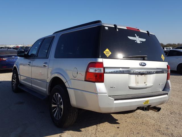 купить 2016 Ford Expedition 3.5L 1FMJK1HT2GEF17683