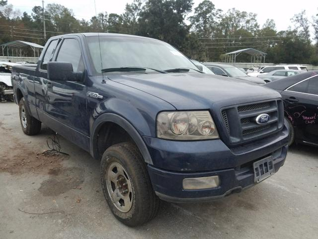 2004 Ford F150 for sale in Savannah, GA