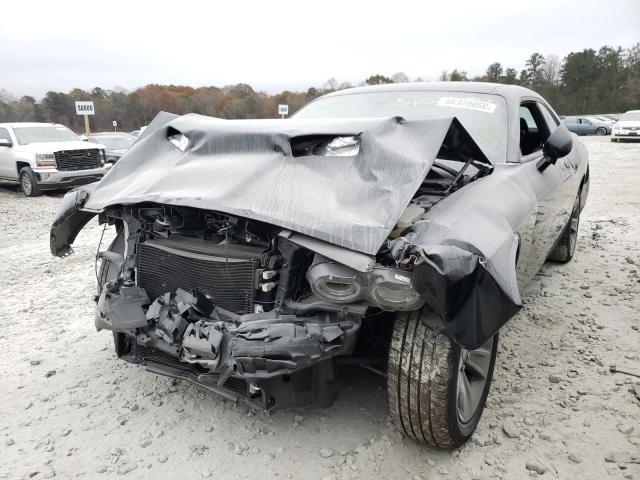 из сша 2019 Dodge Challenger 3.6L 2C3CDZAG4KH698746