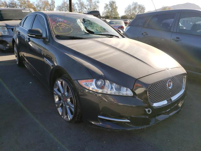 2015 Jaguar XJ for sale in Los Angeles, CA