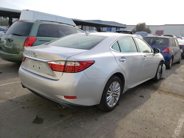 цена в сша 2014 Lexus Es 350 3.5L JTHBK1GG2E2140203