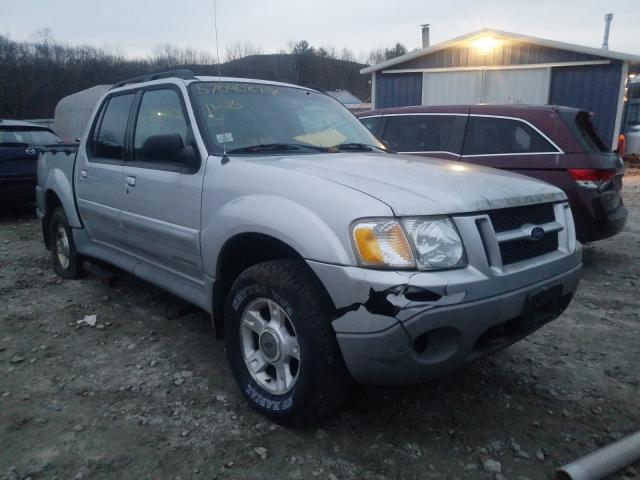 2002 Ford Explorer S for sale in West Warren, MA