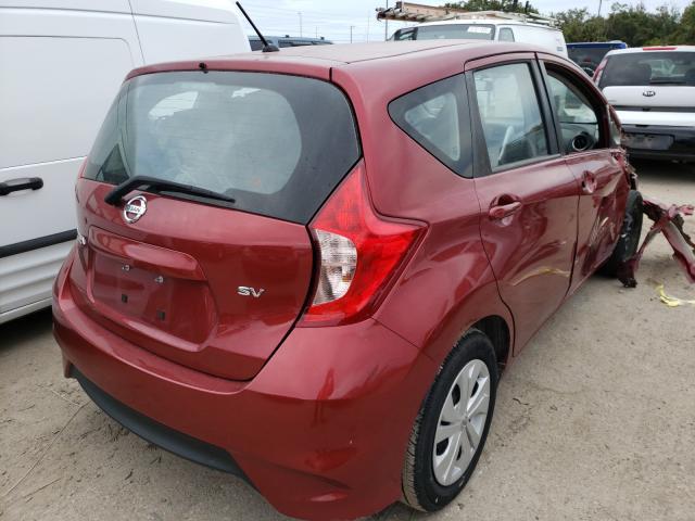 цена в сша 2019 Nissan Versa Note 1.6L 3N1CE2CP8KL361830