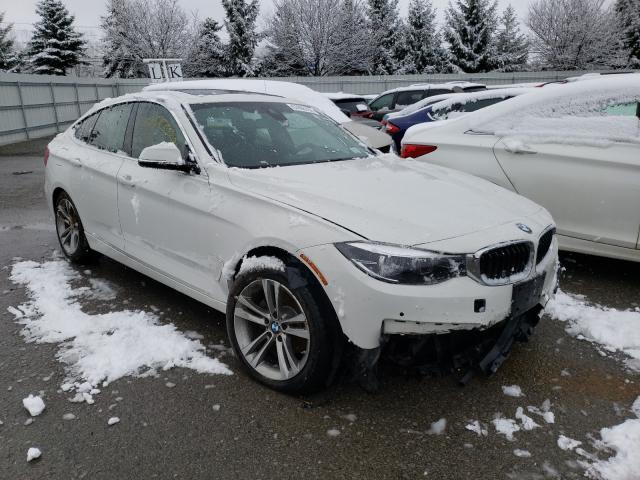 BMW 330XI GT
