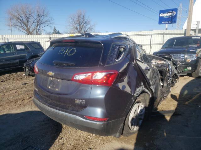 цена в сша 2019 Chevrolet Equinox Lt 1.5L 3GNAXUEV8KL172639