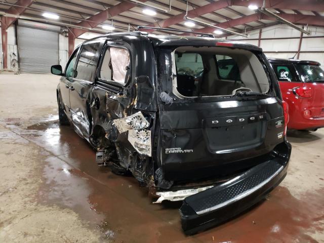 купить 2012 Dodge Grand Cara 3.6L 2C4RDGDG3CR216933