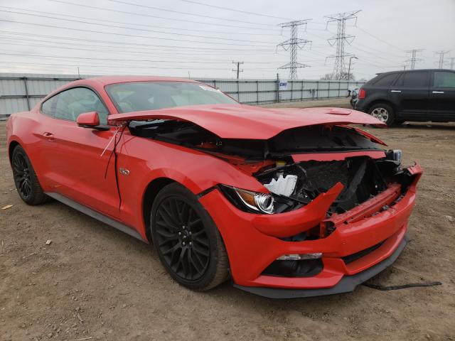 2017 Ford Mustang GT for sale in Cudahy, WI