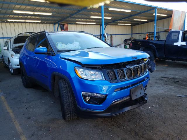 2018 Jeep Compass LA for sale in Colorado Springs, CO
