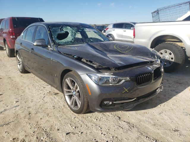 2018 BMW 330E for sale in New Braunfels, TX