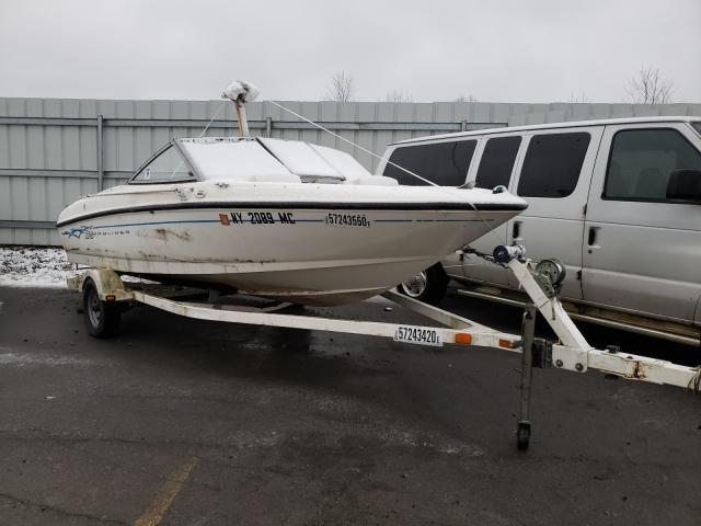 2006 Bayliner Boat Only for sale in Angola, NY