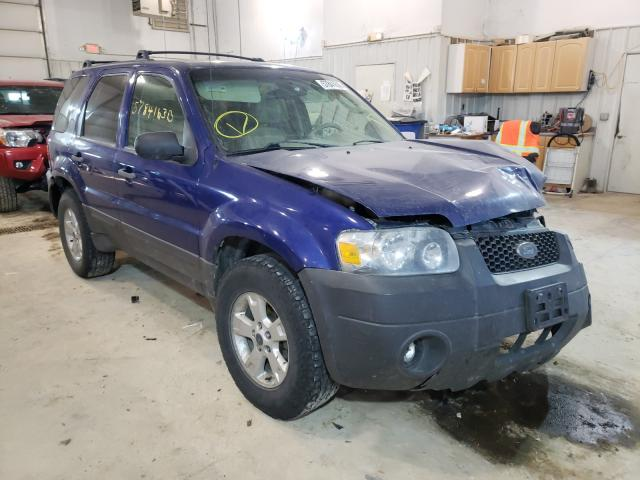 2006 Ford Escape XLT for sale in Columbia, MO