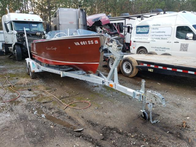 1952 Chrs Boat for sale in Sandston, VA
