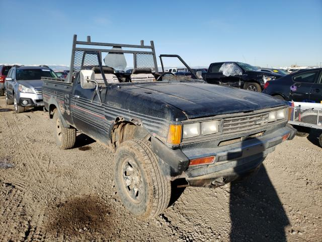 Datsun salvage cars for sale: 1982 Datsun 720