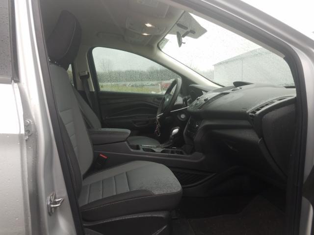 пригнать из сша 2019 Ford Escape S 2.5L 1FMCU0F7XKUB97918