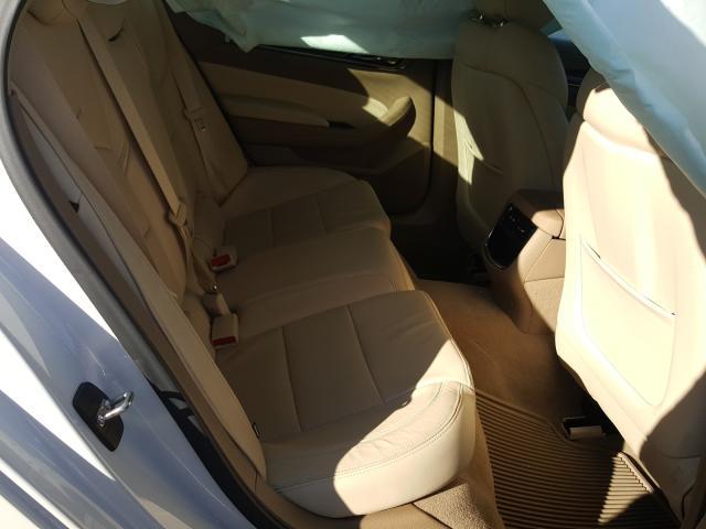2015 Cadillac CTS | Vin: 1G6AX5SX0F0135370