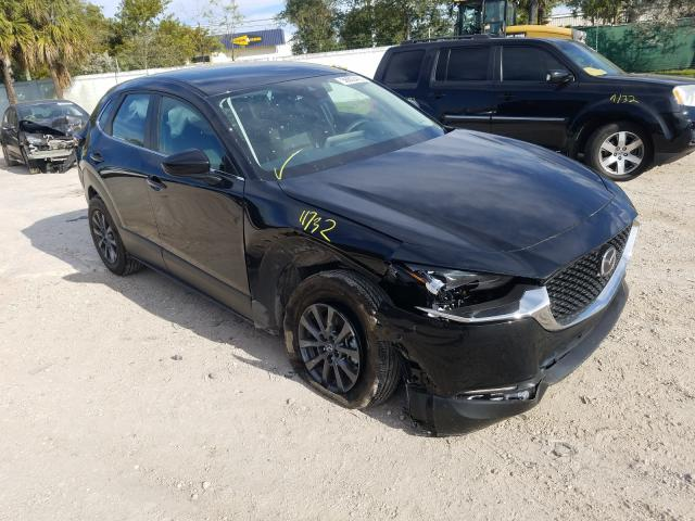 Salvage cars for sale from Copart West Palm Beach, FL: 2021 Mazda CX-3