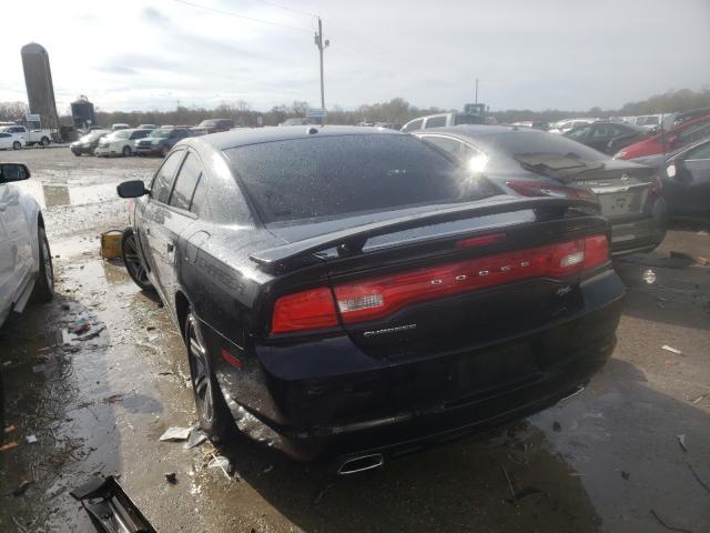 купить 2013 Dodge Charger R/ 5.7L 2C3CDXCT7DH664138
