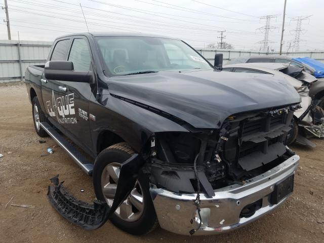 Dodge salvage cars for sale: 2016 Dodge RAM 1500 SLT