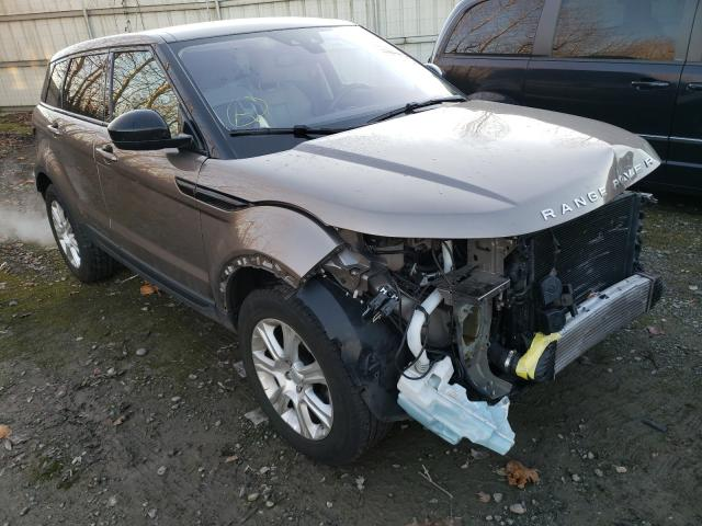 Salvage cars for sale from Copart Arlington, WA: 2017 Land Rover Range Rover