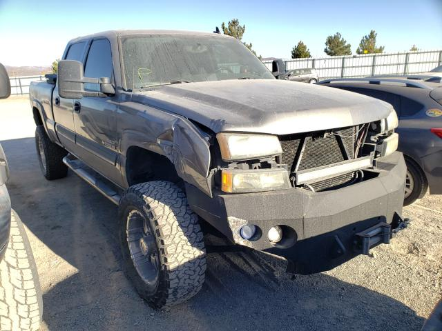 Salvage cars for sale from Copart Reno, NV: 2006 Chevrolet Silverado