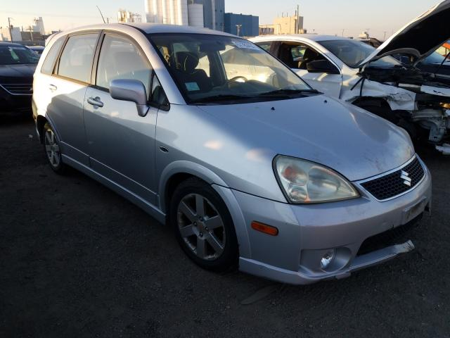 2005 Suzuki Aerio SX for sale in Chicago Heights, IL