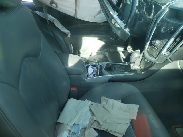 пригнать из сша 2010 Cadillac Srx 3.0L 3GYFNGEY2AS522927