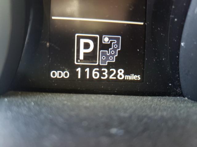 JTMHY7AJ3D4010483 2013 Toyota Land Cruis 5.7L