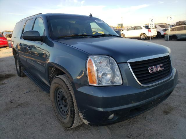 Salvage cars for sale from Copart Temple, TX: 2008 GMC Yukon XL C