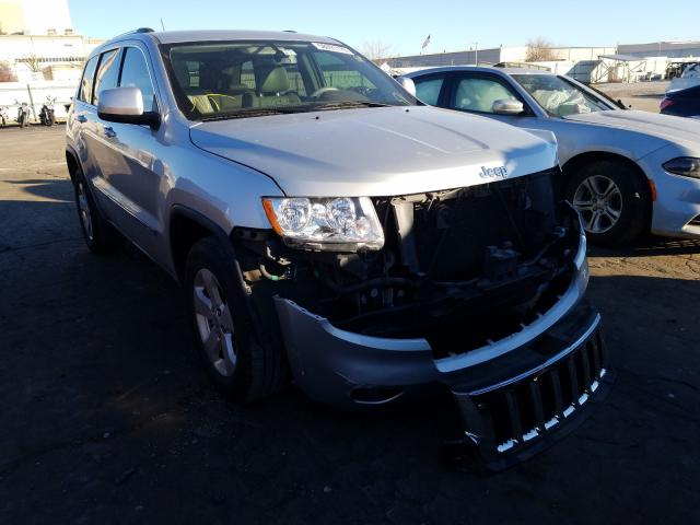 Salvage cars for sale from Copart Tulsa, OK: 2011 Jeep Grand Cherokee