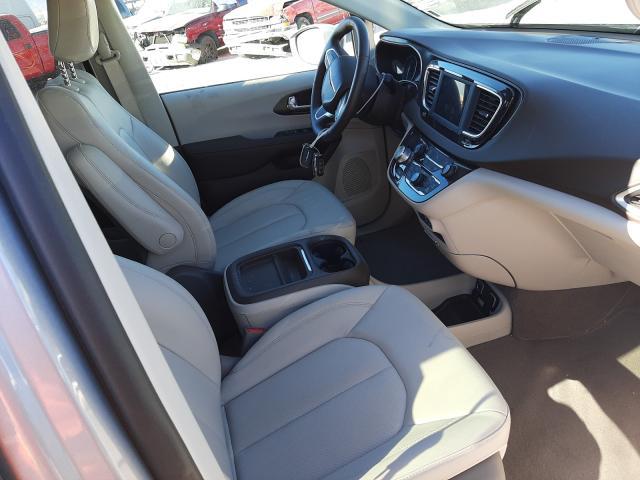 пригнать из сша 2020 Chrysler Pacifica T 3.6L 2C4RC1BG4LR279414