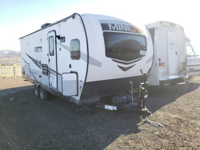 2021 Rockwood Mini Lite for sale in Reno, NV