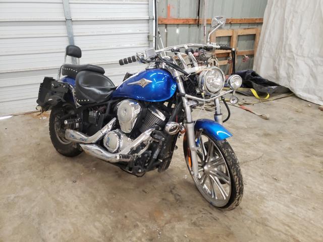 KAWASAKI VN900 C