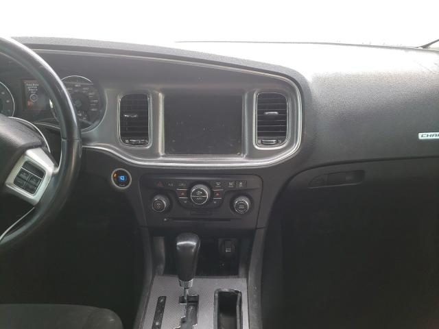 2C3CDXCT7DH664138 2013 Dodge Charger R/ 5.7L