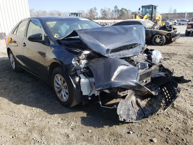 2015 TOYOTA CAMRY LE 4T4BF1FK8FR457180