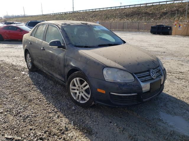Salvage cars for sale from Copart Northfield, OH: 2010 Volkswagen Jetta TDI
