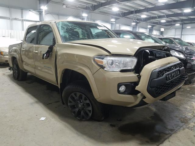 2020 Toyota Tacoma DOU for sale in Ham Lake, MN