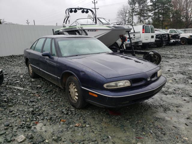 Oldsmobile 88 Base salvage cars for sale: 1999 Oldsmobile 88 Base