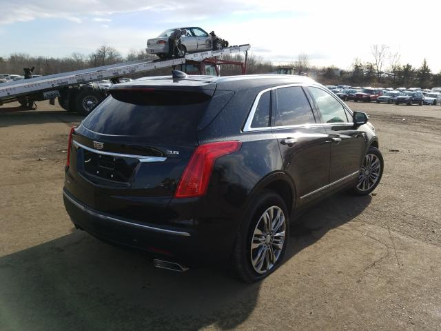 2017 Cadillac XT5 | Vin: 1GYKNERS3HZ254346