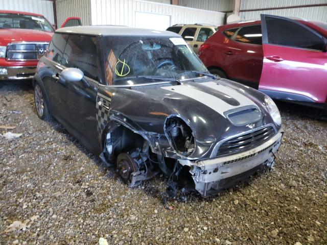 Mini salvage cars for sale: 2006 Mini Cooper S