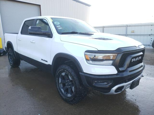 2019 Dodge RAM 1500 Rebel en venta en Elgin, IL