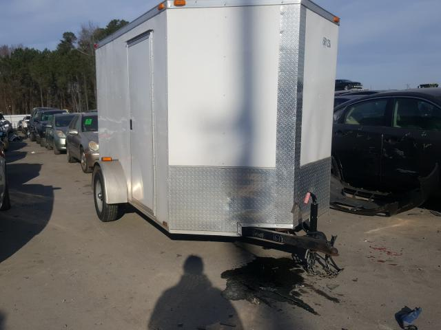 2016 Cargo Trailer for sale in Dunn, NC