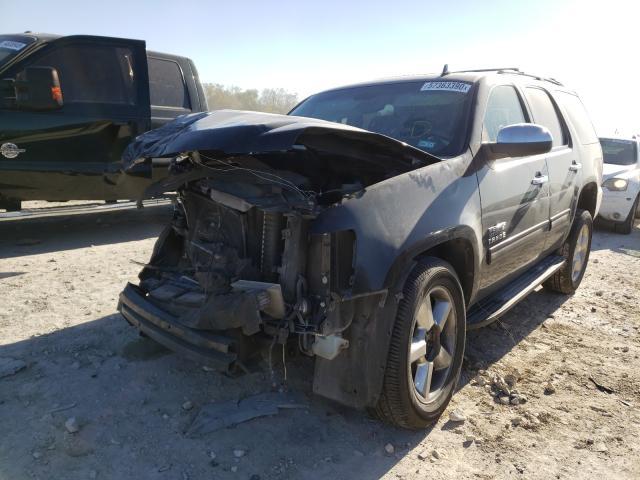 из сша 2011 Chevrolet Tahoe C150 5.3L 1GNSCAE02BR276653
