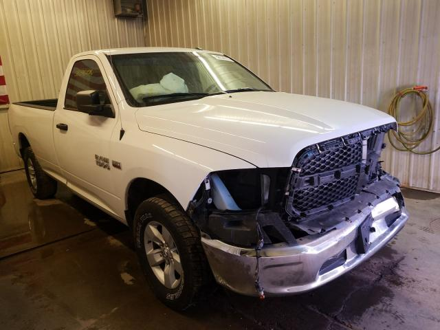 2017 Dodge RAM 1500 ST for sale in Avon, MN