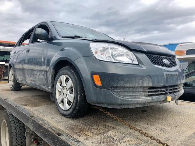 2006 KIA Rio 5 for sale in Rocky View County, AB