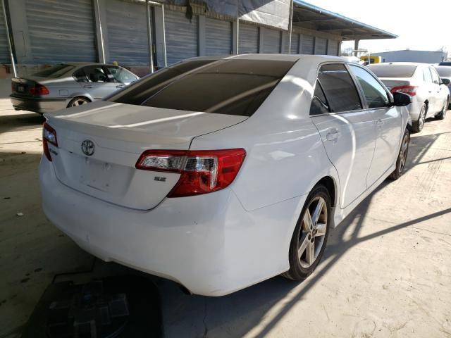 цена в сша 2014 Toyota Camry L 2.5L 4T1BF1FK4EU824777