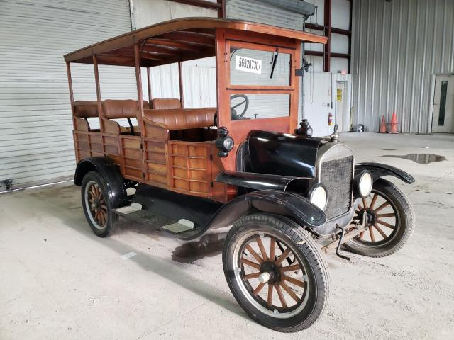 FORD MODEL-T 1926 0