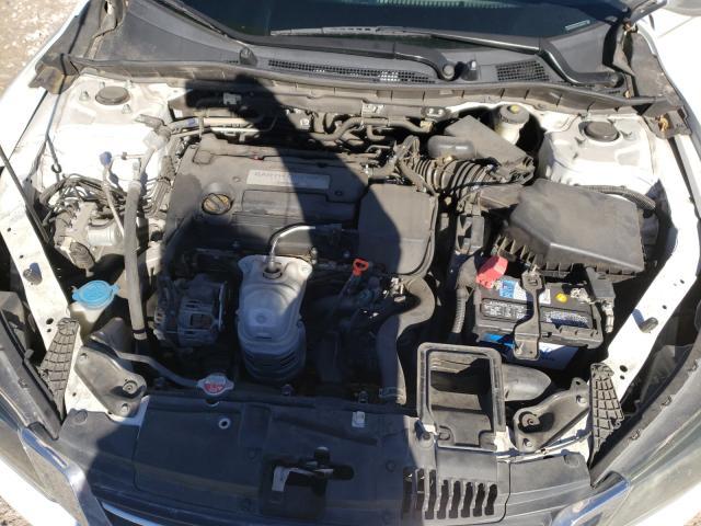 1HGCR2F32EA179550 2014 Honda Accord Lx 2.4L