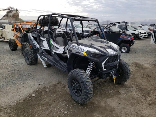 Vehiculos salvage en venta de Copart San Diego, CA: 2019 Polaris RZR XP 4 1